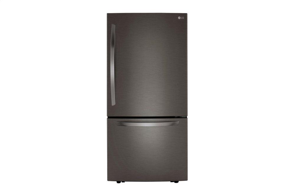 LG Appliances26 Cu. Ft. Bottom Freezer Refrigerator