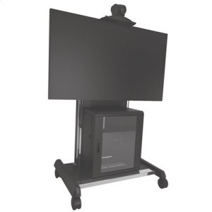 Chief ManufacturingX-large FUSION Video Conferencing Cart