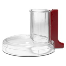 KitchenAid® Wide Mouth Bowl Cover for Food Processor