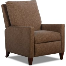 Britz High Leg Recliner - Premium Collection