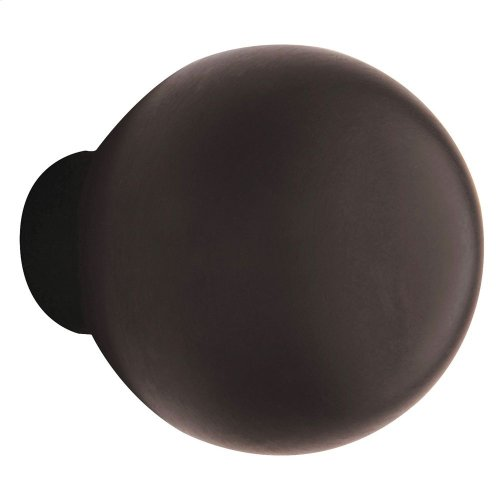 Oil-Rubbed Bronze 5041 Estate Knob