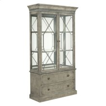 Larsson Display Cabinet Complete