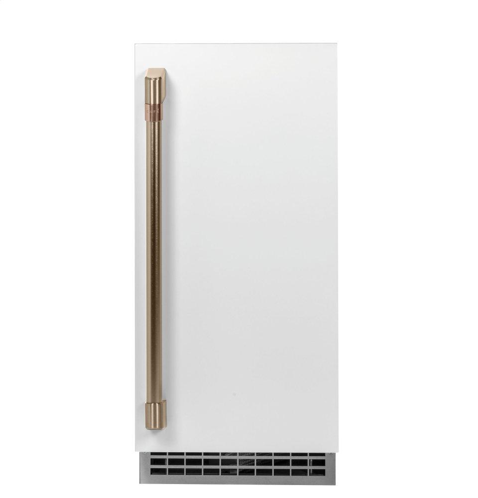Caf(eback) Ice Maker Door Kit  MATTE WHITE