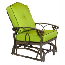Cinnamon Bay Glider Lounge Chair