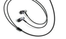 EPH100 Silver In-ear Headphones