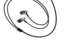 EPH100 Silver In-ear Headphones