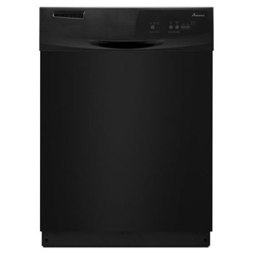 ENERGY STAR® Qualified Tall Tub Dishwasher with Heated Dry - white