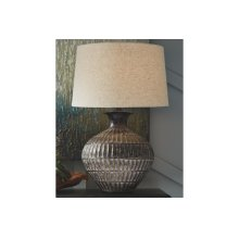 Metal Table Lamp (1/CN)
