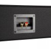 """Definitive Technology High-Performance Center Channel Speaker With Integrated 8"""" Bass Radiator"""
