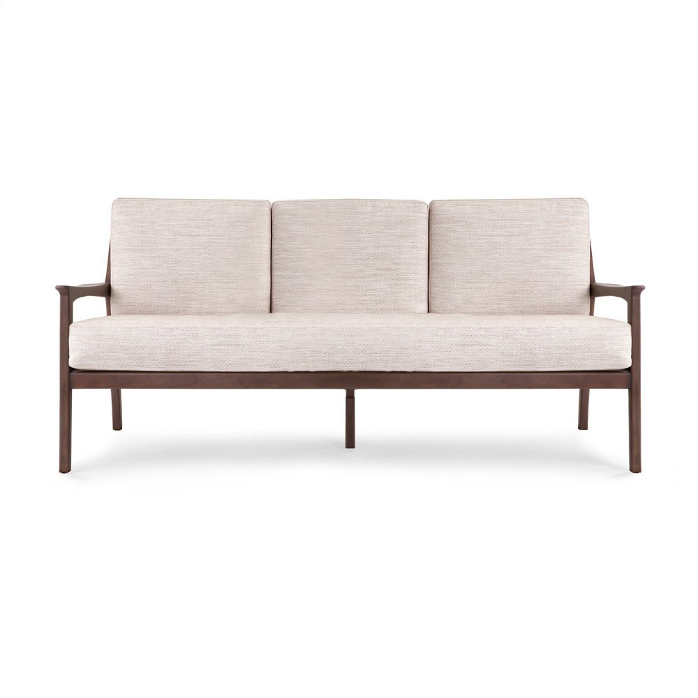 Albin Sofa Cushion Cover, Natural