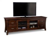 "Yorkshire 84"" HDTV Cabinet"