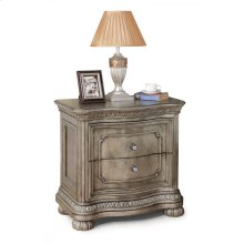 San Cristobal Night Stand