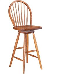 Shaker Windsor Counter Stool