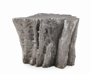 Console/dining Table Base Zinc