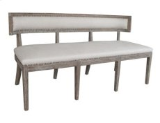 Stonebridge Three Seat Banquette Product Image