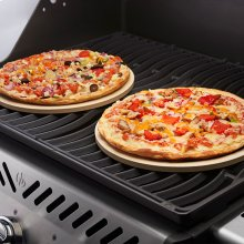 """10"""" personal size Pizza/Baking stone"""