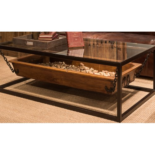 Spectacular Coffee Table