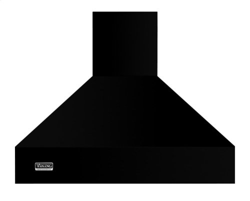 "48"" Wide 18"" High Chimney Wall Hood"