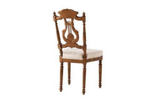 The Boudoir Accent Chair, #plain#
