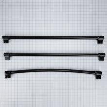 Handle Kit - Black, 22' FDBM Contour