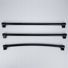 Handle Kit - Black, 22' FDBM Contour