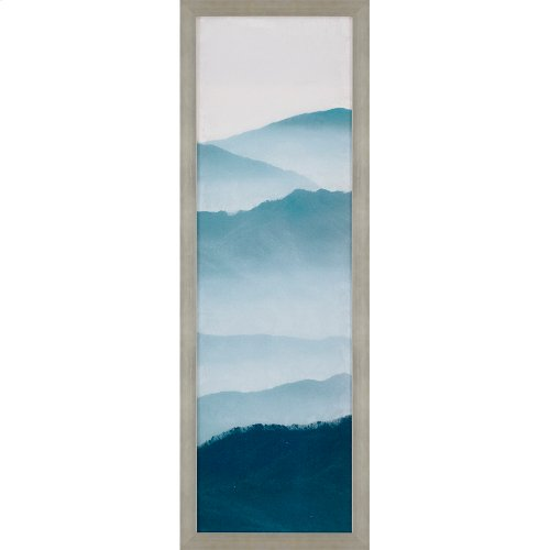 Misty Mountains Pk/5