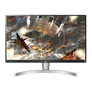 "LG Electronics27"" UHD 4K (3840x2160) IPS Display"