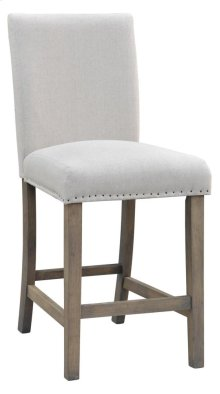 Plain Jane 24in Counter Stool