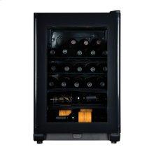 24-Bottle Capacity Wine Cellar