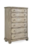 Belmar New Six Drawer Chest Product Image