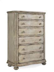Belmar New Six Drawer Chest
