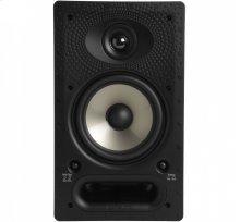 Vanishing RT Series In-Wall Rectangluar Loudspeaker in White