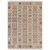 "Additional Jewel Tone II JTII-2047 3'6"" x 5'6"""