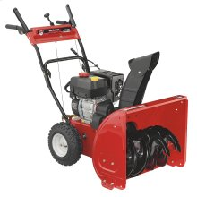 """Yard Machines 26"""" 31AS63EF729 Two-Stage Snow Thrower"""