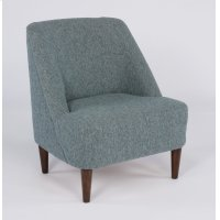 Molly Fabric Chair Product Image