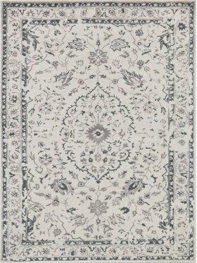 Art-14 White Silver