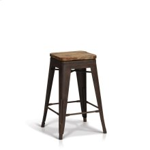 Jacques Stacking Counter Stool
