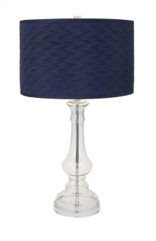 Starboard Glass Lamp