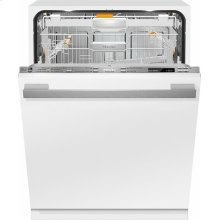 G 6875 SCVi AM Fully-integrated, full-size dishwasher with hidden control panel, 3D+ cutlery tray, custom panel and handle ready
