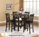 5 Piece pack Counter-height Dinette Product Image