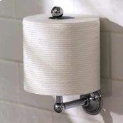London Terrace Spare Toilet Tissue Holder - Oil Rubbed Bronze
