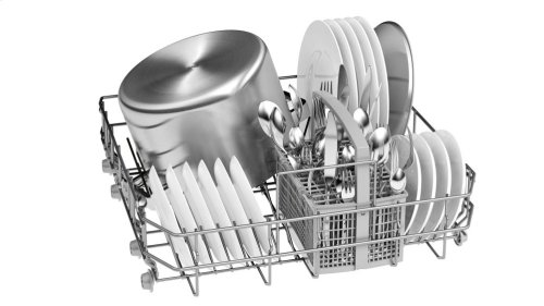 """24"""" Recessed Handle Special Application Stainless steel SGE63E15UC"""