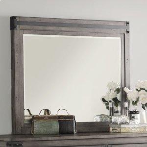 LegendsStorehouse Mirror