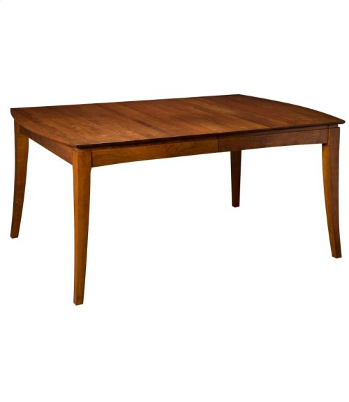 """Sabin 64"""" Extension Table"""