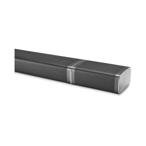 JBL Bar 5.1 5.1-Channel 4K Ultra HD Soundbar with True Wireless Surround Speakers