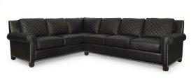 Raf Leather Sofa