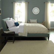 Twin Pacific Coast® Cream Down Blanket