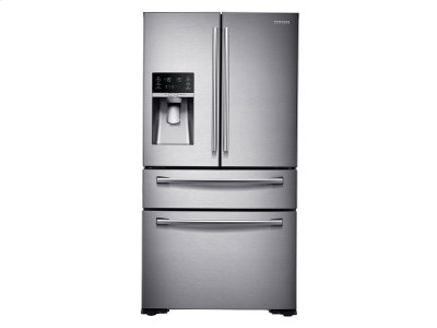 30 cu. ft. 4 Door French Door Refrigerator Product Image