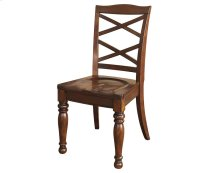 Dining Room Side Chair (2/CN) Product Image