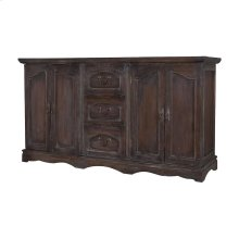 Retreat Buffet Dresser
